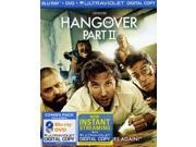 The Hangover Part II [2 Discs] [Includes Digital Copy] [Blu-Ray/Dvd] [Ultraviolet] 9SIAA765803606