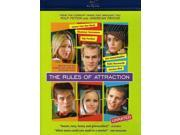 The Rules of Attraction [Blu-Ray] 9SIAA763UZ5077
