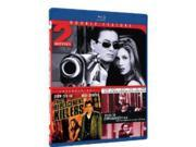 The Replacement Killers/Truth or Consequences, N.M. [Blu-Ray] 9SIAA763UZ4152