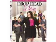 Drop Dead Diva: the Complete Fourth Season [3 Discs] 9SIA0ZX4418724