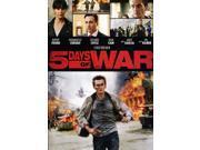 5 Days of War 9SIAA763XA3383