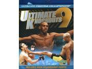 UFC: Ultimate Knockouts 9 9SIA0ZX0YS3755