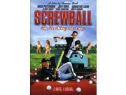 Screwball: Ted Whitfield Story 9SIAA763XA2585