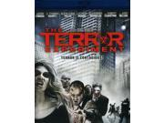The Terror Experiment [Blu-Ray] 9SIAA763US8196