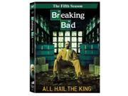 Breaking Bad: the Fifth Season [3 Discs] 9SIAA765867483