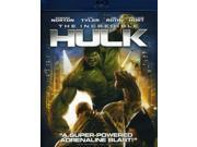 The Incredible Hulk [Blu-Ray] 9SIAA763US6418