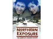 Northern Exposure: the Complete Second Season [2 Discs] 9SIA17P4B04724