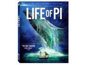 Life of Pi 3D 9SIAA763US8594
