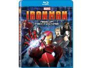 Iron Man: Rise of the Technovore 9SIAA763UT2463