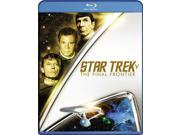 Star Trek 5-the Final Frontier 9SIAA763US4726