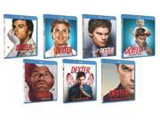 Dexter: Seasons 1-7 [21 Discs] 9SIAA763US5838