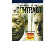 The Contract [2 Discs] [Blu-Ray/Dvd] 9SIAA763UZ5790