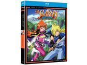 The Slayers: Revolution-R - the Complete Seasons 4 & 5 [4 Discs] [Blu-Ray] 9SIA17P3UR1171