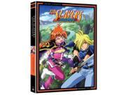 The Slayers: Revolution-R - the Complete Seasons 4 & 5 [4 Discs] 9SIAA763XA4939