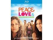 PEACE LOVE AND MISUNDERSTANDING 9SIAA763UT0831