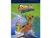Scooby-Doo & the Cyber Chase 9SIA17P3ES7675