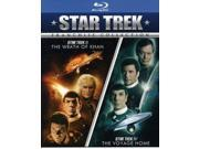 Star Trek 2: the Wrath of Khan/Star Trek 4: Voyage 9SIA9UT5ZK2623