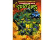 Teenage Mutant Ninja Turtles: the Complete Season 9 9SIA0ZX4420606