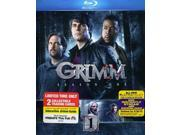 Grimm: Season One [5 Discs] 9SIAA763US6218