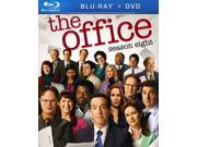 The Office: Season Eight [5 Discs] [Includes Digital Copy] [Ultraviolet] [Blu-Ray/Dvd] 9SIAA763US5359