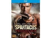 Spartacus: Vengeance [3 Discs] 9SIA9UT5ZG0017