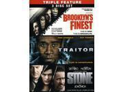 Brooklyn's Finest/Traitor/Stone 9SIAA763XA4401