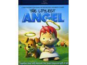 The Littlest Angel [Blu-Ray] 9SIA17P3EK9990