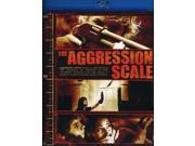 The Aggression Scale [Blu-Ray] 9SIAA763US8217
