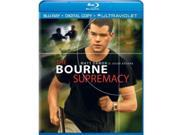 The Bourne Supremacy [Includes Digital Copy] [Ultraviolet] [Blu-Ray] 9SIAA763US4043