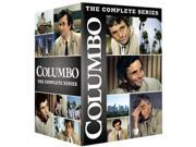 Columbo: the Complete Series [34 Discs] 9SIAA765823426