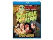 The Invisible Man [Blu-Ray] 9SIAA763US6143