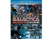 Battlestar Galactica: Blood & Chrome [2 Discs] [Blu-Ray/Dvd] 9SIAA763US5760