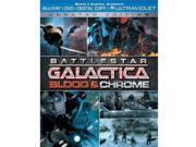 Battlestar Galactica: Blood & Chrome [2 Discs] [Blu-Ray/Dvd] 9SIA17P3KD5922