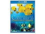 Fascination Coral Reef-Mysterious Worlds Underwate 9SIAA763US6157