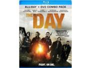 The Day [2 Discs] [Blu-Ray/Dvd] 9SIAA763US8611