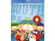 South Park: the Complete Fifteenth Season [2 Discs] 9SIAA763US9744