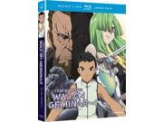 Tenchi-Tenchi Muyo War on Geminar : Part 2 9SIV0UN5WA0502