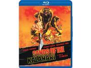 Sands of the Kalahari (1965) 9SIAA763US4710