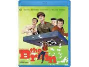 The Brain [Blu-Ray] 9SIAA763US5096