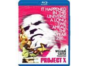 Project X (1968) 9SIAA763US4328