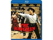 The Hangman [Blu-Ray] 9SIAA763US7062