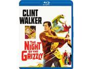 The Night of the Grizzly [Blu-Ray] 9SIAA763US7018