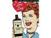 I Love Lucy: the Complete First Season [6 Discs] 9SIA17P37U4857
