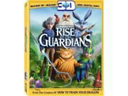Rise of the Guardians 2D-3D 9SIV0UN5W55628