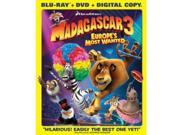 Madagascar 3: Europe's Most Wanted 9SIV0UN5YR3981