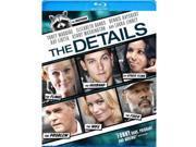 The Details [Blu-Ray] 9SIAA763UZ5084