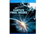 Earth's Final Hours 9SIAA763US8717