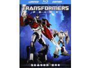 Transformers Prime: Season 1 9SIAA763US4814
