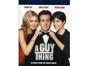 A Guy Thing [Blu-Ray] 9SIA17P3ET2223