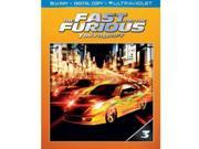 The Fast and the Furious: Tokyo Drift [Includes Digital Copy] [Ultraviolet] [Blu-Ray] 9SIA0ZX0YS7809